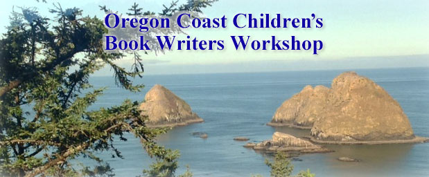 Oregon Coast Children's Book Writers Workshop